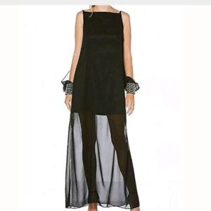 NWT Laundry by Shelli Segal Women's Gown Size 2